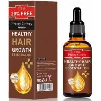 Эфирное масло для укрепления волосяной луковицы и лечения волос и Женьшень 50мл
