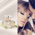 Parfum de Femme. Прикосновение