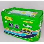 FUKANG (фуканг) дневные гигиенические прокладки с крылышками на травах 16шт