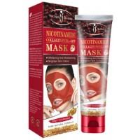 Маска-пленка для лица Никотинамид и коллаген Aichun Beauty 120мл