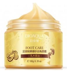 Скраб для ног BIOAQUA Foot Care 180 гр