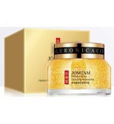 Гель для лица с биозолотом от морщин Gold Luxury 50гр, JOMTAM
