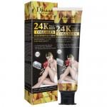 Aichun Beauty Ультранежный крем для депиляции 24k gold 100мл
