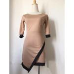 Платье 99010 - хаки