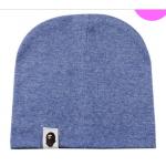 Детская шапочка ш1 (голуб)