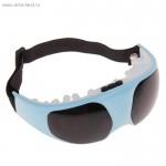 Массажные очки с магнитными наконечниками.