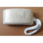 Мыло антицеллюлитное отшелушивающее. 170 гр. (с веревочкой)