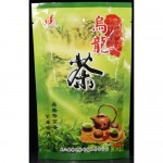 Зеленый чай улун. 100гр