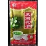 Зеленый чай с жасмином. 100гр